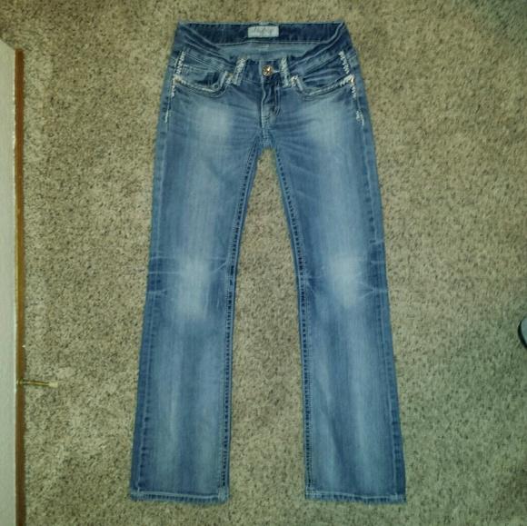 b8300947ca9 Daytrip Denim - Daytrip leo bootcut jeans 27R